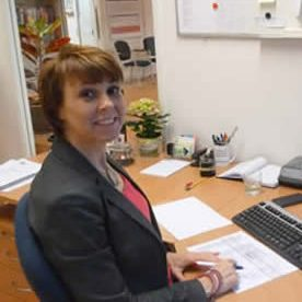 Ingrid van Veen-Rottier